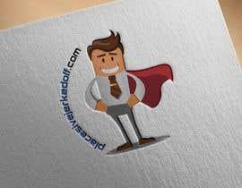 Nro 16 kilpailuun Design a Logo & Mascot -- 2 käyttäjältä banklogo40