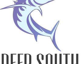 spyguy tarafından Design a Logo incl. a fish - Deep South Dive Co. için no 43