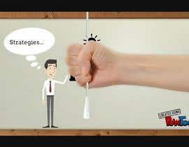 Nro 1 kilpailuun Animated Intro Video käyttäjältä waelvilla