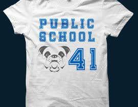 Nro 12 kilpailuun School spirit t-shirt design käyttäjältä JewelBluedot