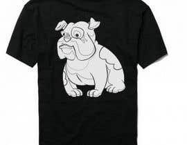 Nro 64 kilpailuun School spirit t-shirt design käyttäjältä SCategory