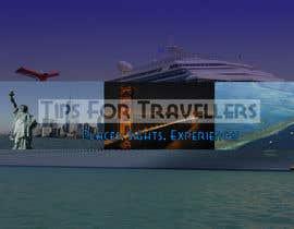 Nro 44 kilpailuun Design a Logo for Tips For Travellers käyttäjältä Ripstar117