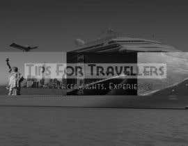 Nro 45 kilpailuun Design a Logo for Tips For Travellers käyttäjältä Ripstar117