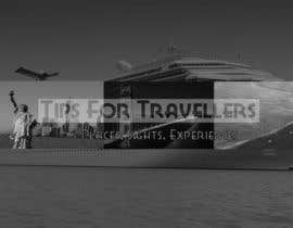 Ripstar117 tarafından Design a Logo for Tips For Travellers için no 45