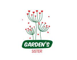 Nro 42 kilpailuun Design A Logo: Garden's Sister käyttäjältä TomislavHabalija