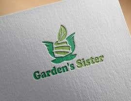 Nro 28 kilpailuun Design A Logo: Garden's Sister käyttäjältä OnePerfection