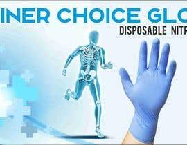 Nro 5 kilpailuun Medical Glove Box Design käyttäjältä nitinkumar96
