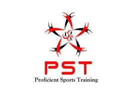 Nro 22 kilpailuun Logo for Sports Training käyttäjältä reyhannsh