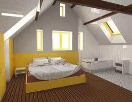 polyakovusko tarafından Improve upon my current 3D design of a room interior için no 3