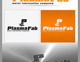 #139 para Logo Design for PlasmaFab Pty Ltd por totovas
