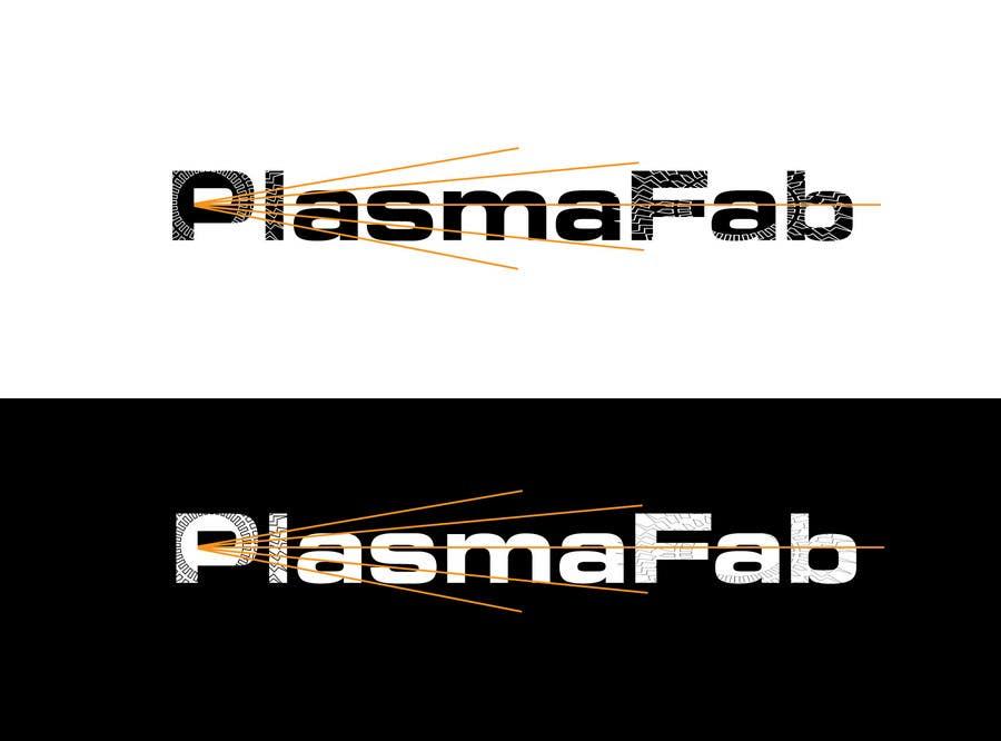Конкурсная заявка №251 для Logo Design for PlasmaFab Pty Ltd