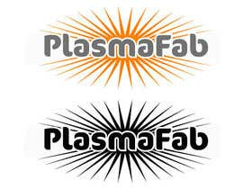 #73 para Logo Design for PlasmaFab Pty Ltd por Minardi