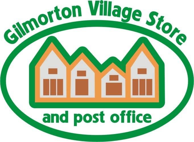 Inscrição nº                                         74                                      do Concurso para                                         Logo Design for Gilmorton Village Store