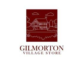 #75 for Logo Design for Gilmorton Village Store af jacklooser