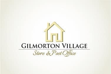 Inscrição nº                                         47                                      do Concurso para                                         Logo Design for Gilmorton Village Store