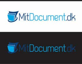 #51 para Design et Logo for a website selling legal dokuments por andreaskillers72