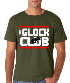 ozafebri tarafından Design a T-Shirt için no 21