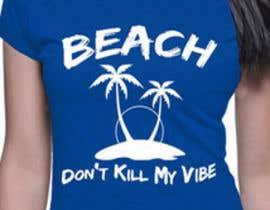 msaad2387 tarafından Family Vacation T-shirt Desing için no 1