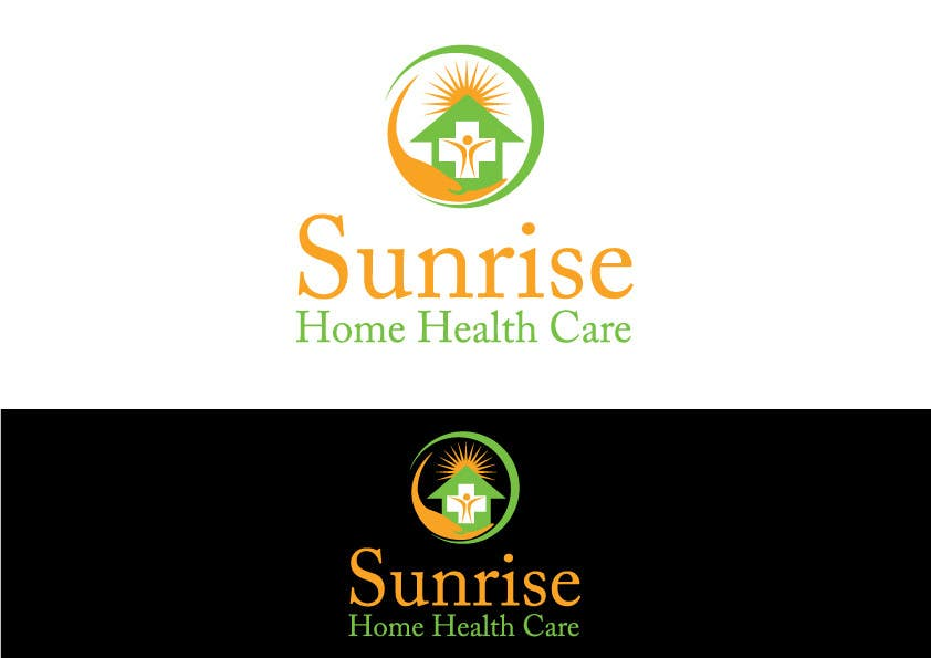 #86 for Sunrise home health care by mdreyad