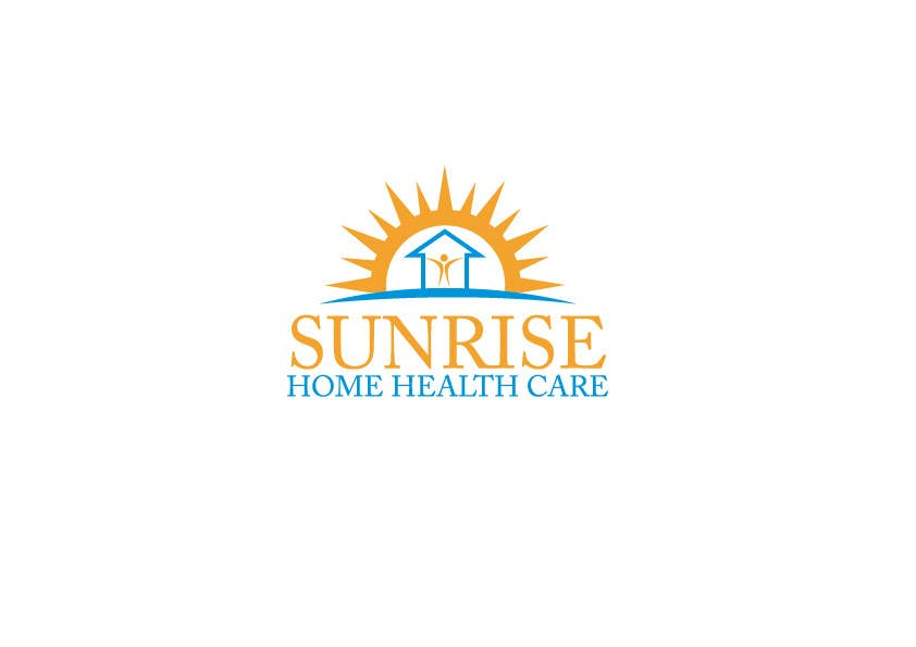 #112 for Sunrise home health care by mdreyad