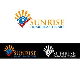 nº 101 pour Sunrise home health care par titif67
