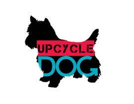 #32 for Design a Logo for upcycle dog af jenerodeguzman