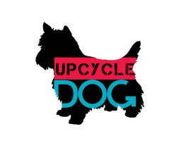 #75 for Design a Logo for upcycle dog af jenerodeguzman