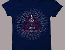 JewelBluedot tarafından Design a T-Shirt için no 20