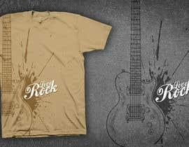 anth0n tarafından Design a T-Shirt için no 25