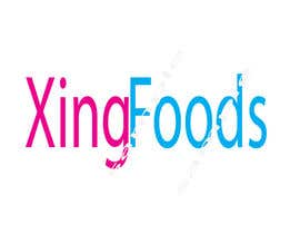 #32 cho Design a Logo for Xing Foods (food company) bởi suma28