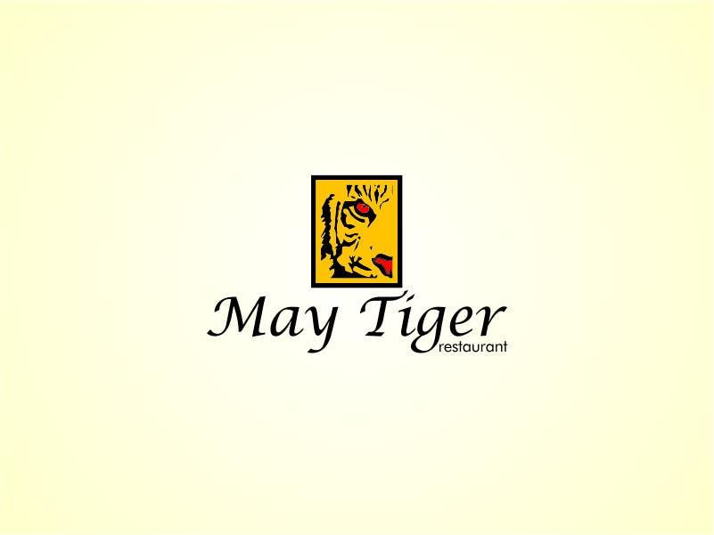 #154 for Design a Logo for a Restaurant Brand by galihgasendra