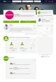 zicmedia tarafından Design contest for online recruitment site where candidates and companies meet online için no 26