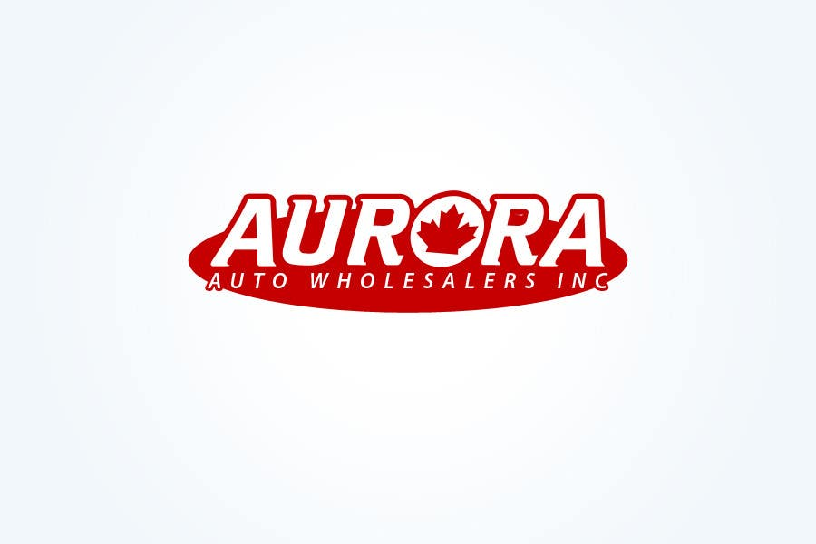 Contest Entry #                                        404                                      for                                         Logo Design for Aurora Auto Wholesalers inc