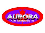Graphic Design Contest Entry #361 for Logo Design for Aurora Auto Wholesalers inc
