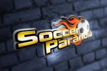 Contest Entry #57 for Design a Logo for Soccer Paranoia