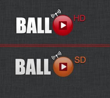 Penyertaan Peraduan #35 untuk Design a Logo for my sport live streaming website