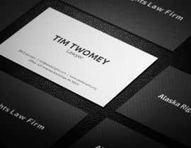 Nro 39 kilpailuun Design some Business Cards käyttäjältä islamrobi714