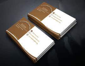 anupkm351 tarafından Design some Business Cards için no 33