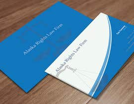 Nro 55 kilpailuun Design some Business Cards käyttäjältä ClashWarrior