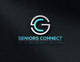 sampathupul tarafından Design a Logo for Senior Wireless Phone için no 12