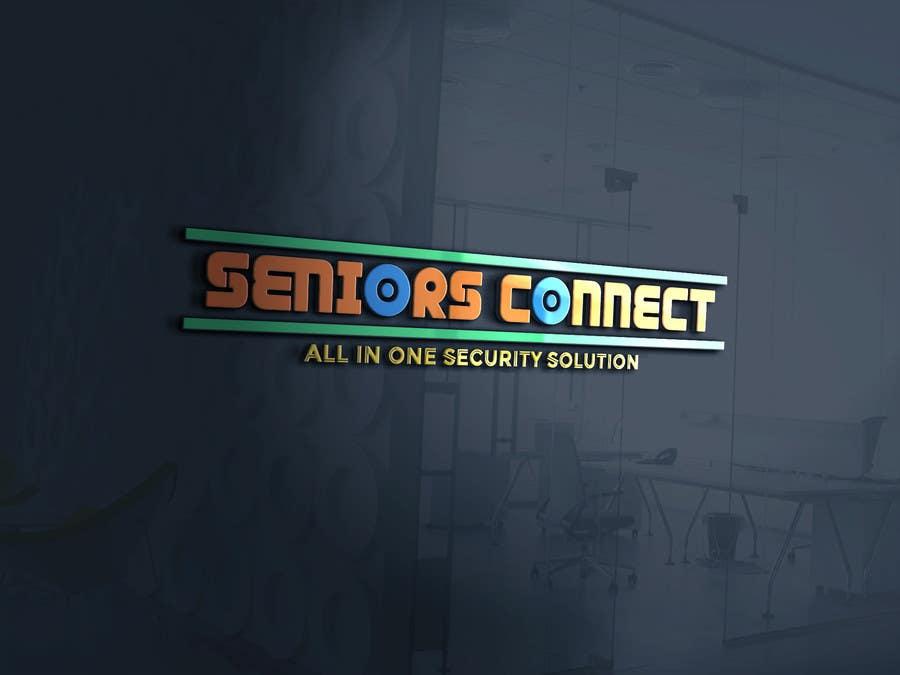 Kilpailutyö #34 kilpailussa Design a Logo for Senior Wireless Phone