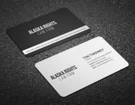 Nro 20 kilpailuun design business cards and postcard käyttäjältä islamrobi714
