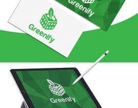 Nro 77 kilpailuun Environmental Company Logo Design Contest käyttäjältä joeljrhin