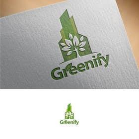 Jhapz21 tarafından Environmental Company Logo Design Contest için no 48