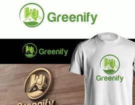 Nro 79 kilpailuun Environmental Company Logo Design Contest käyttäjältä laniegajete