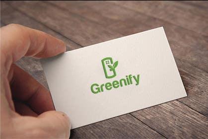 basar15 tarafından Environmental Company Logo Design Contest için no 61