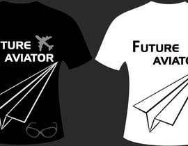 kajan95lk tarafından Aviation T Shirt için no 22