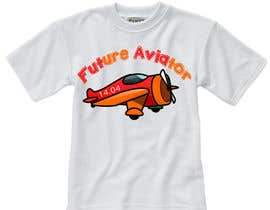 #20 for Aviation T Shirt by Exer1976