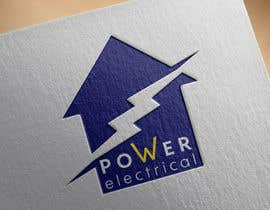 Nro 4 kilpailuun Design a Logo for an electrician käyttäjältä agusprieto