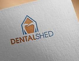 Nro 167 kilpailuun Dental Shed käyttäjältä kaygraphic